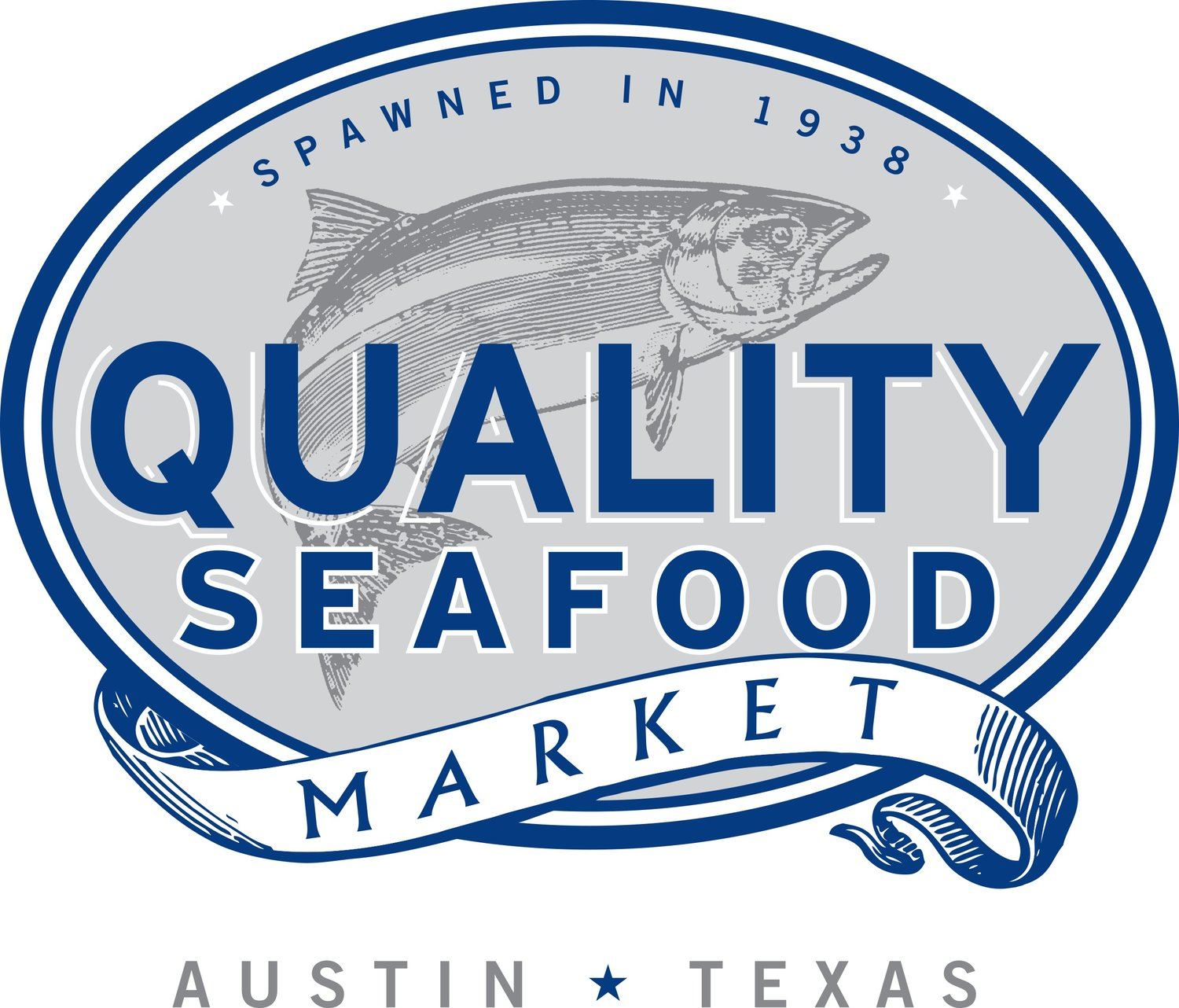 Quality Seafood Market