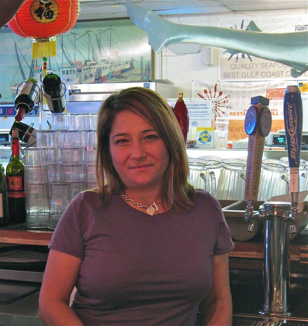 Becca  - Bar/ Manager