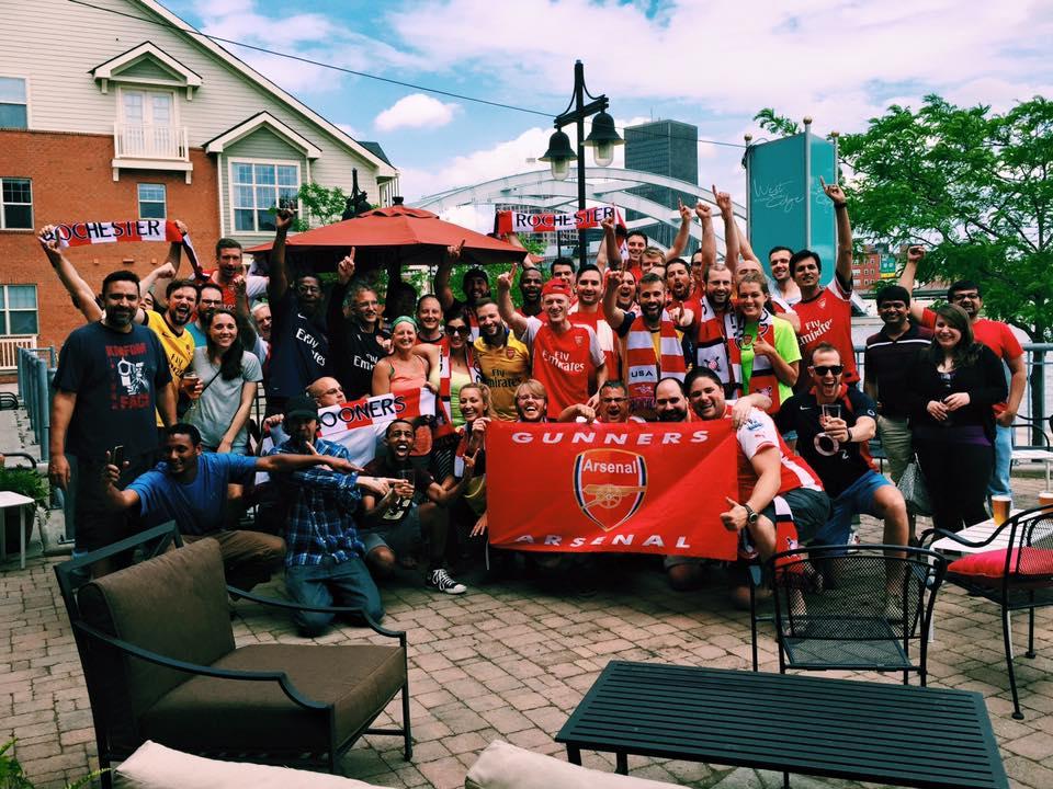 FA Cup Final 2015
