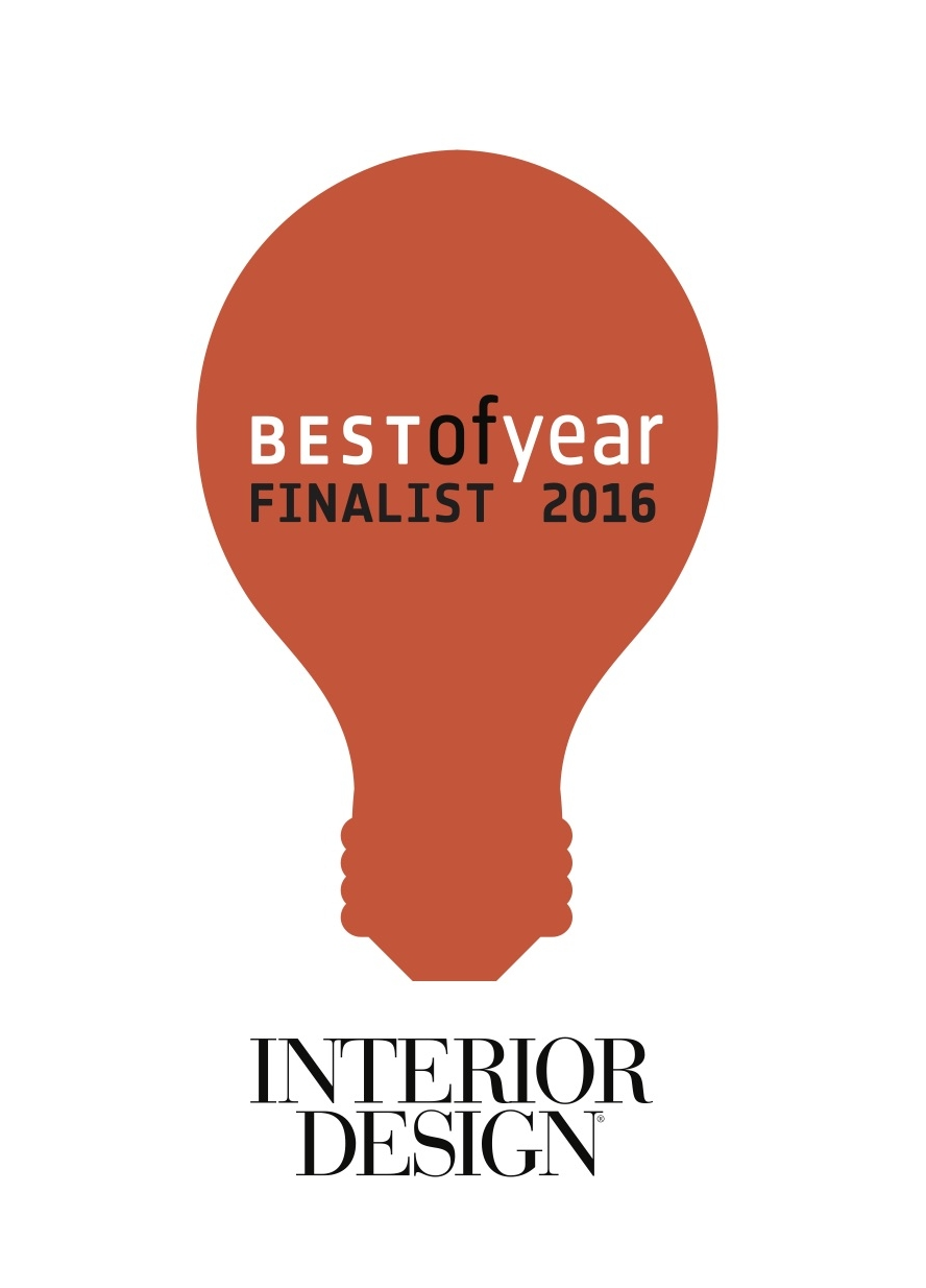 interior design magazine best of year finalist 2016