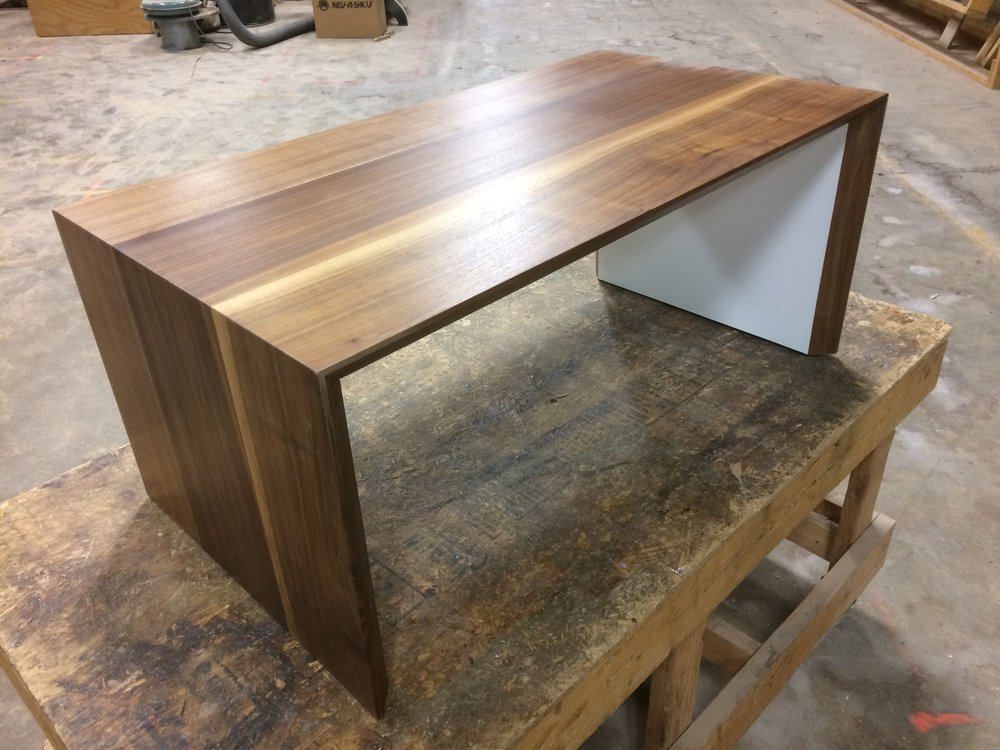 Current inventory pegleg studio for Coffee table 40 x 24