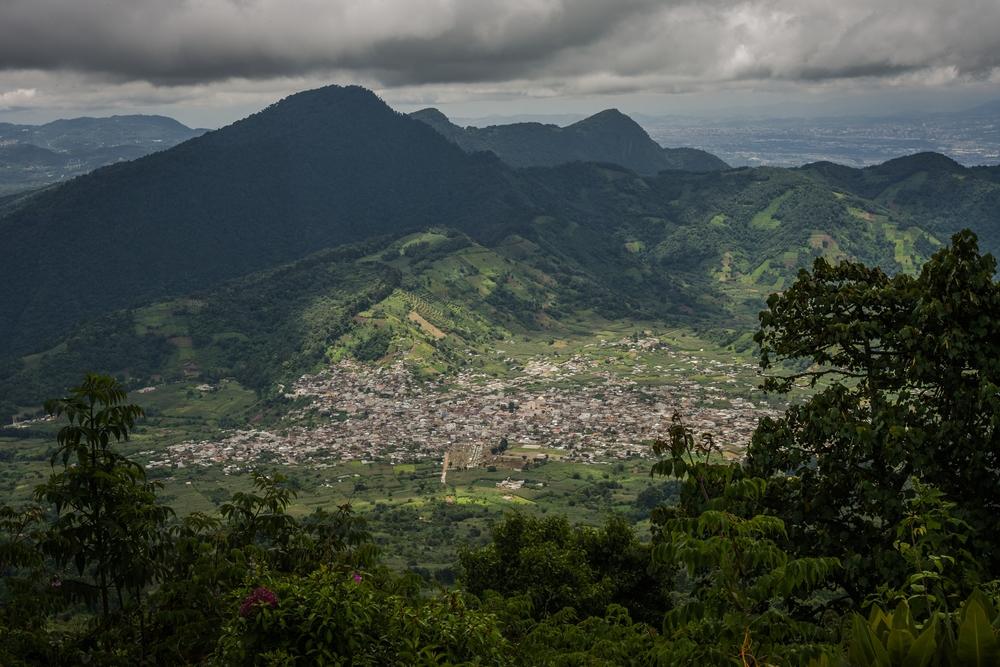 AGUA, GUATEMALA