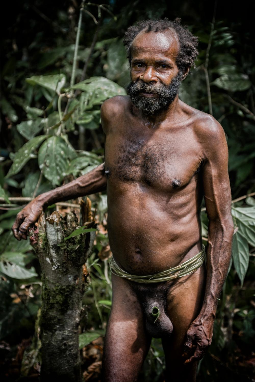 korowai: life of the tree people #3