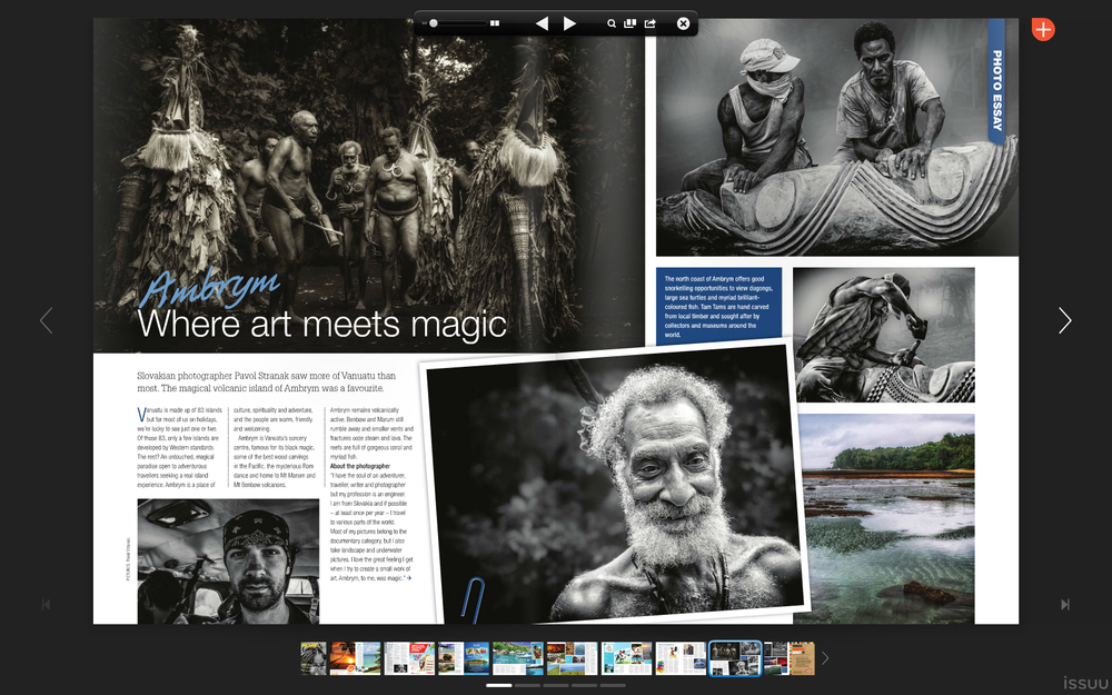 PHOTO STORY ISSUE 68