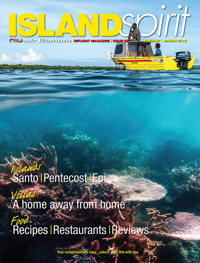 COVER PHOTO ISSUE 69