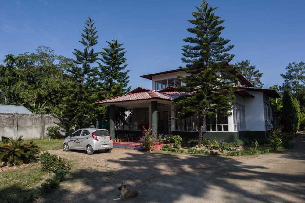 NP KAZIRANGA, INDIA