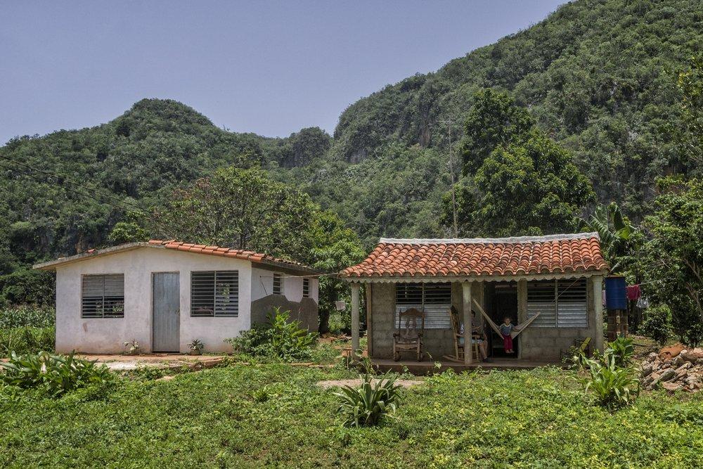 VALLE DE VIÑALES, CUBA