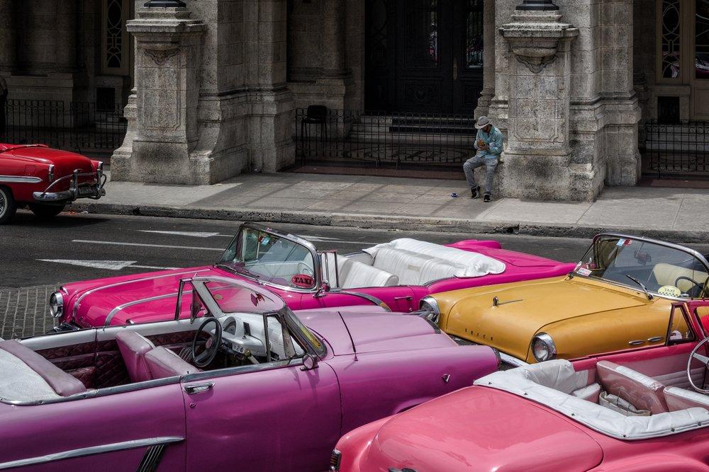 cuban dream