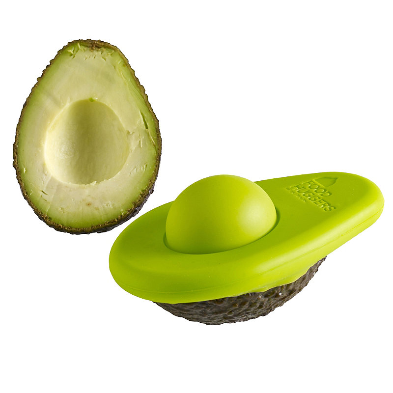 Food Huggers Avocado by Farberware
