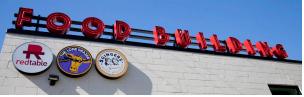 Tastebud Adventures in Minneapolis: Food Building
