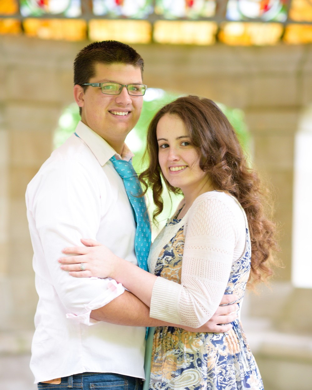 Bloomington Indiana Engagement Photographer