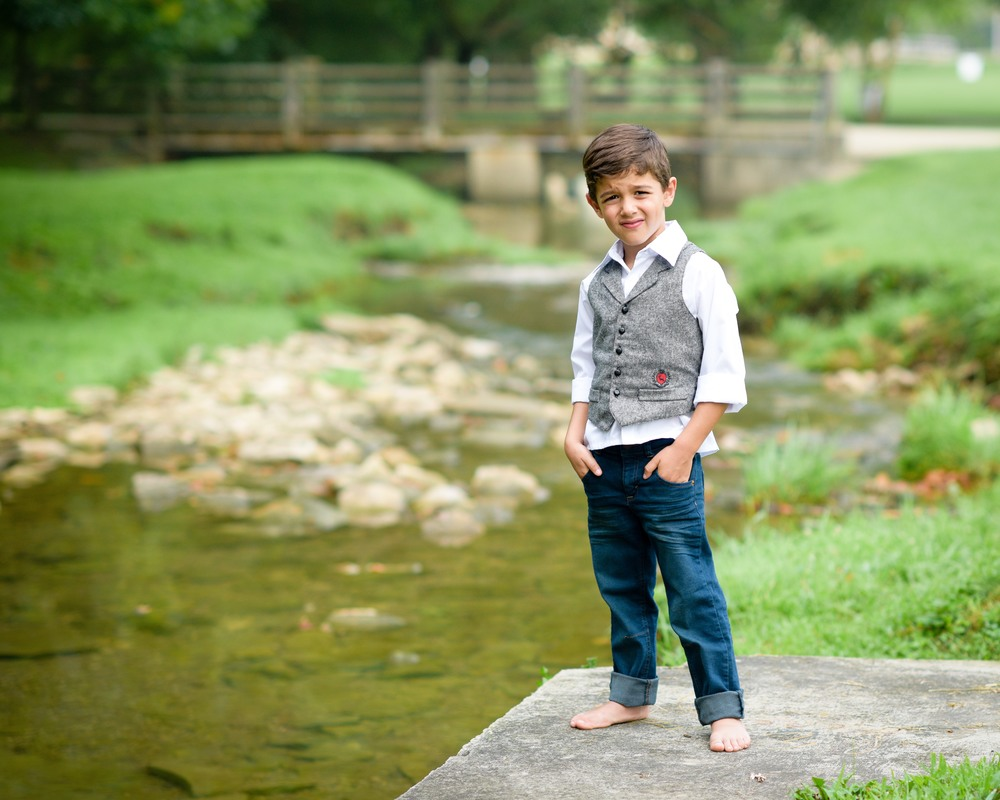 Bloomington Indiana Portrait Photography