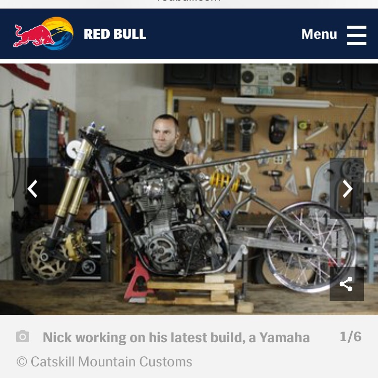 nick-working-on-his-latest-build-a-yamaha.JPG