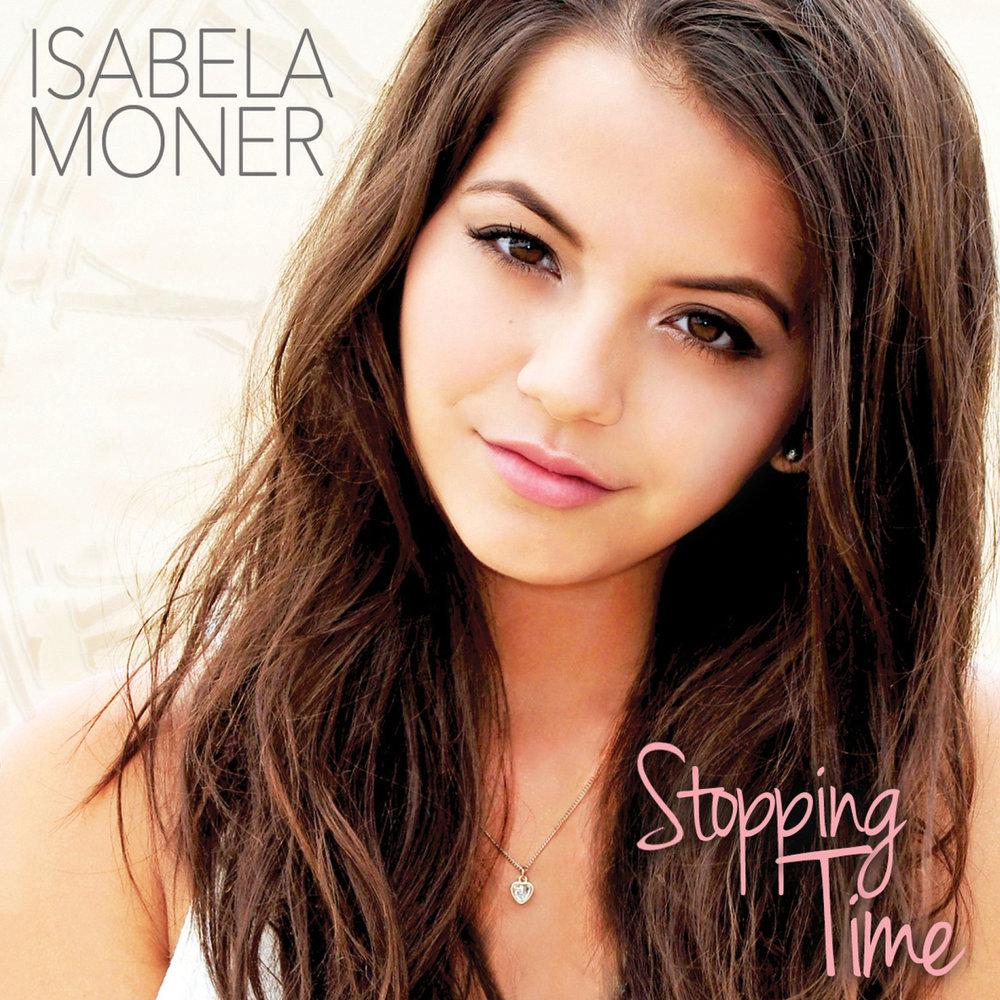 Isabela Moner - Stopping Time