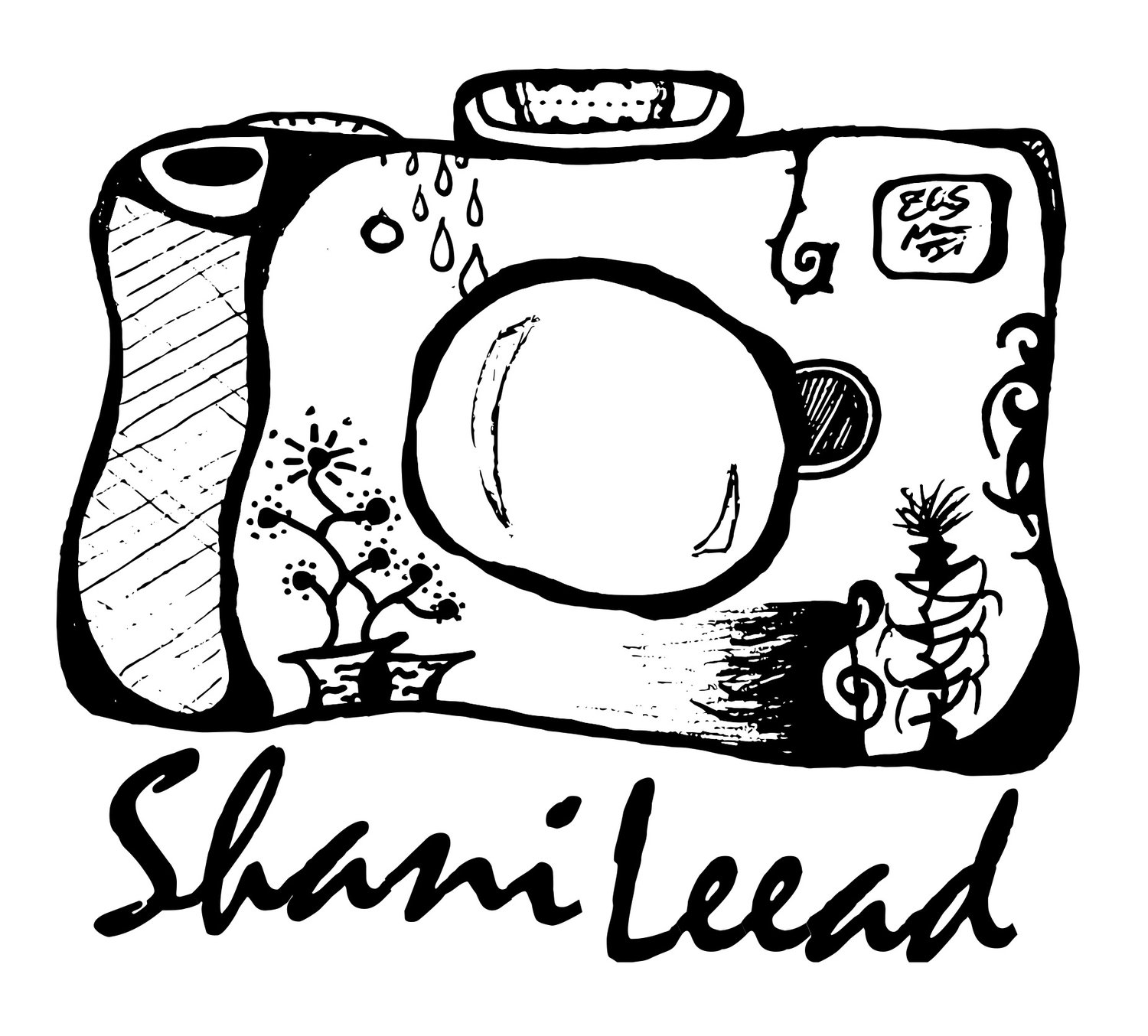 Shani Leead Photography + Illustration