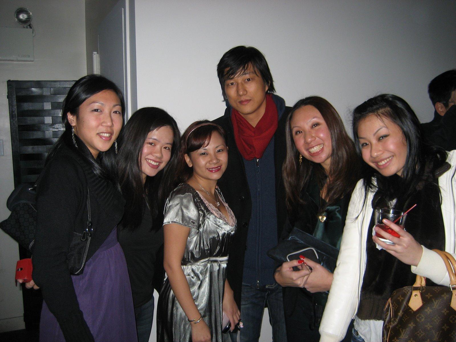 With San Kang