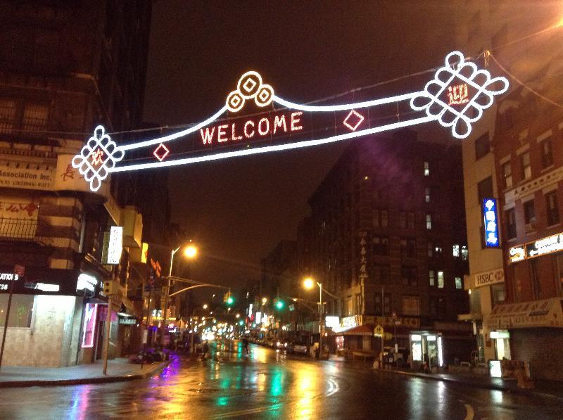 ctown lights