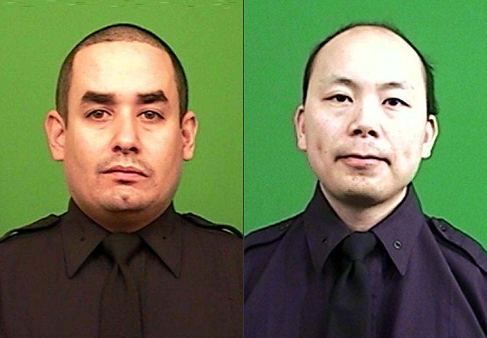 nypd-officers-shot