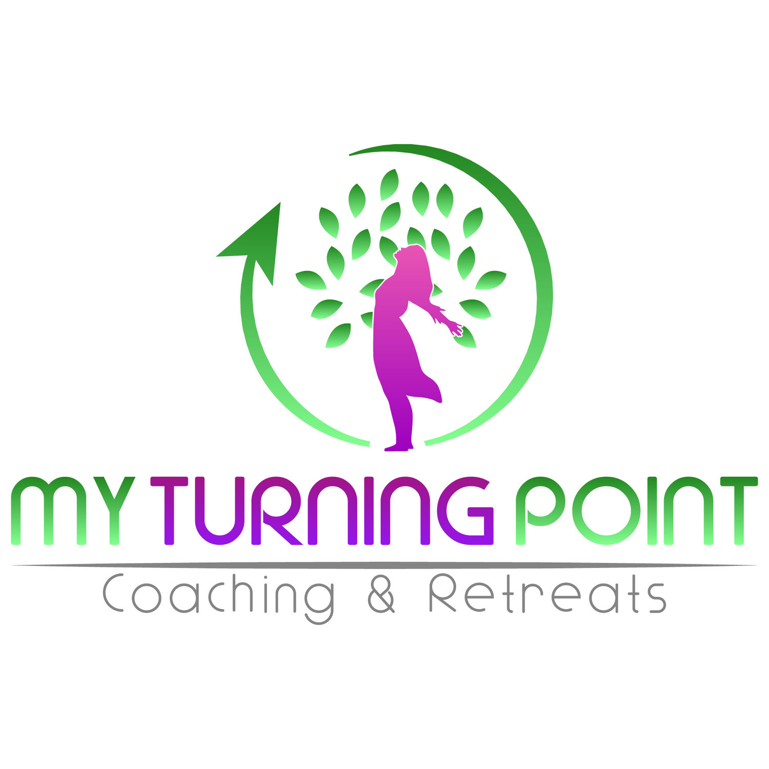 My Turning Point Coaching & Retreats