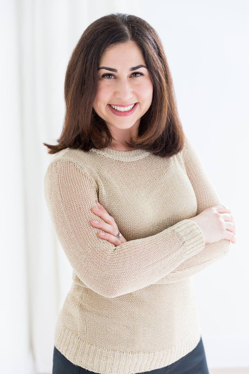 Rachel Freedman, Ph.D. - I am a licensed psychologist with over 12 years of clinical experience.