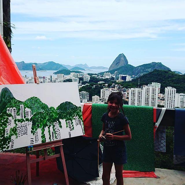 Art Santa Teresa!!!