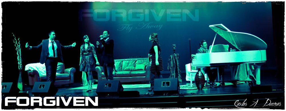 www.forgiven-online.com