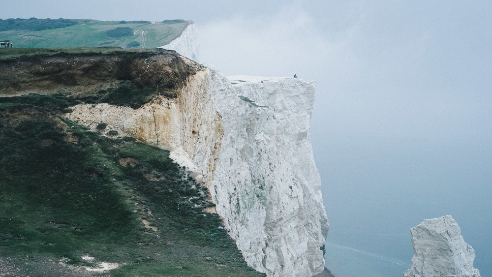 Seven Sisters, Sussex, England