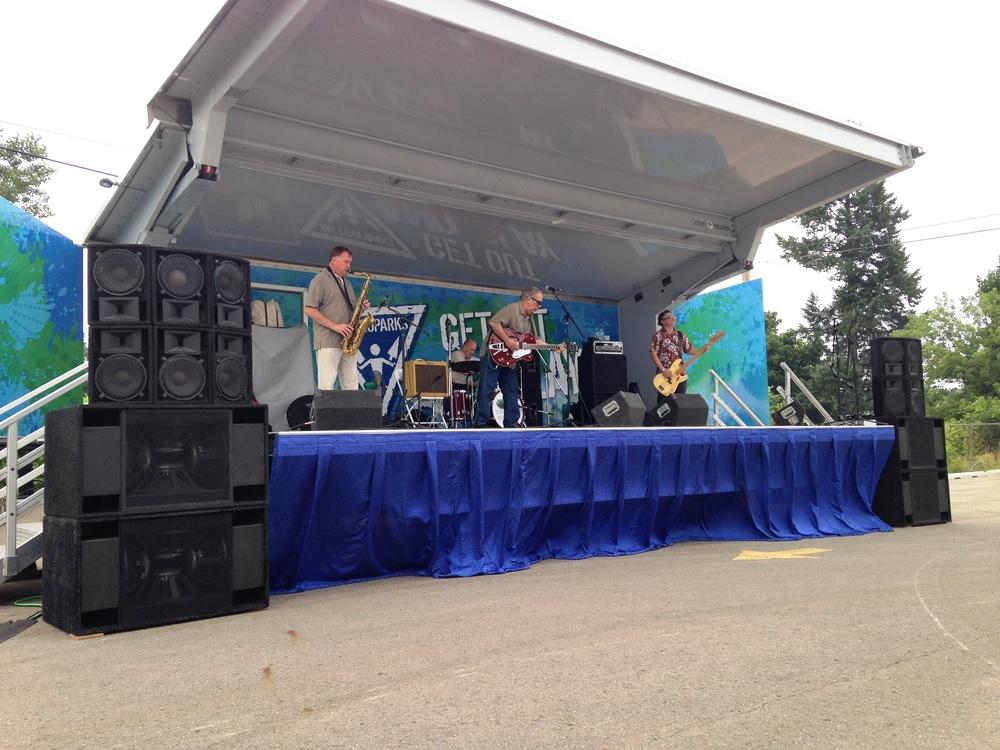 Steve Nardella Band