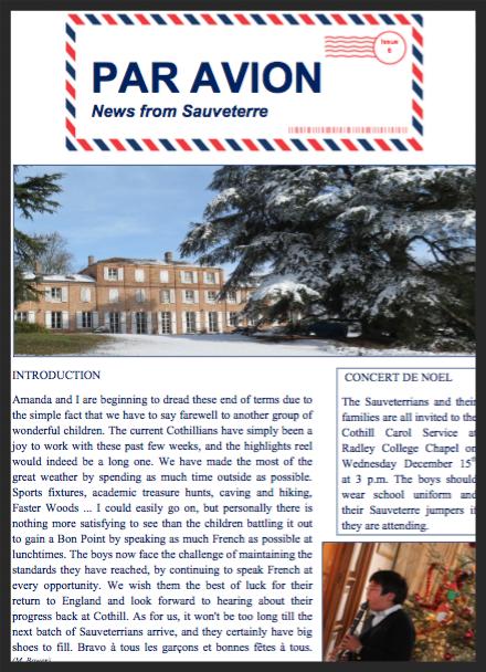 Issue No.6 (Dec 2015)