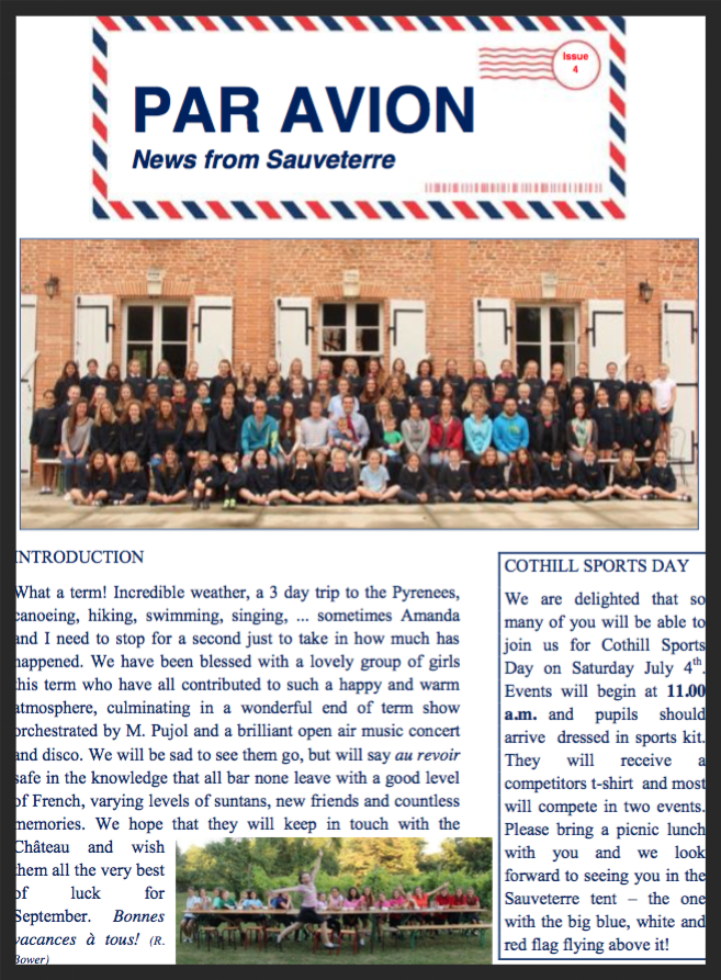 Issue No.4 (July 2015)