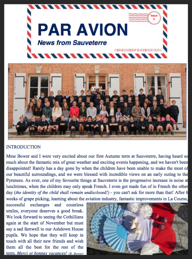 Issue No.5 (Oct 2015)
