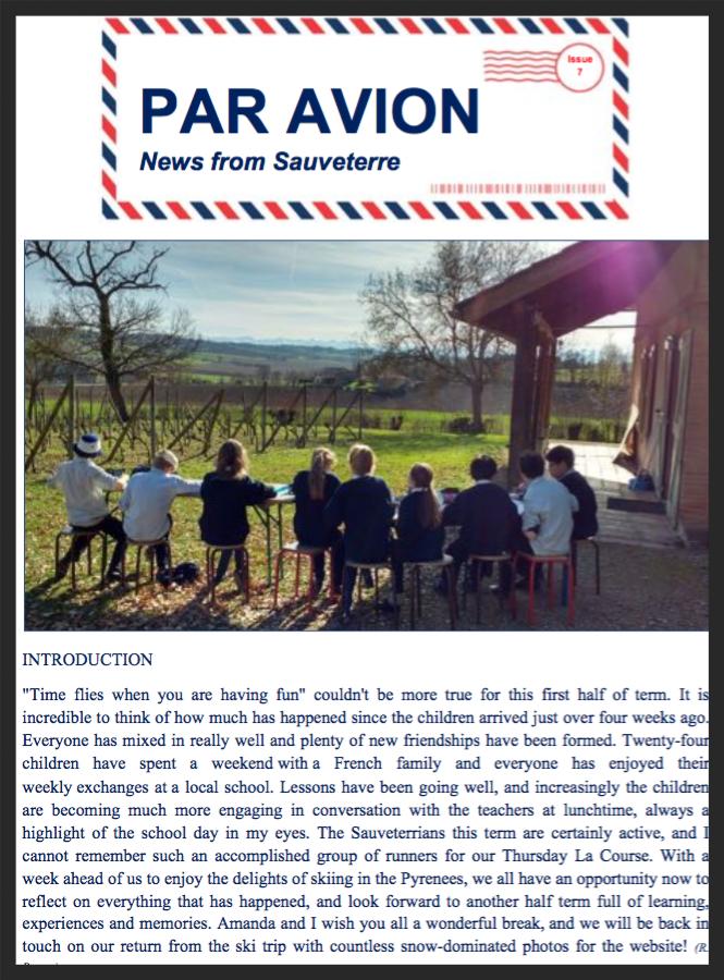 Issue No.7 (Feb 2016)
