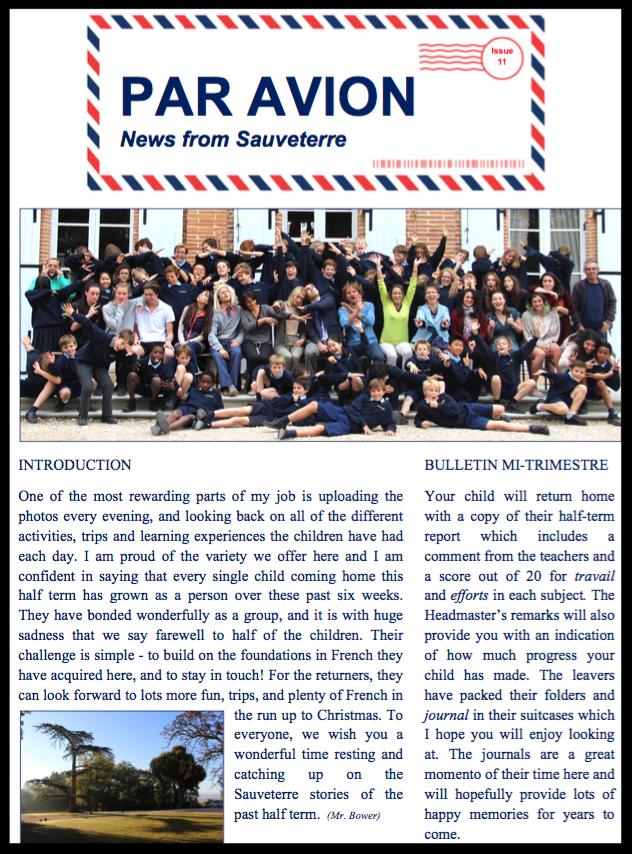 Issue No.11 (October 2016)