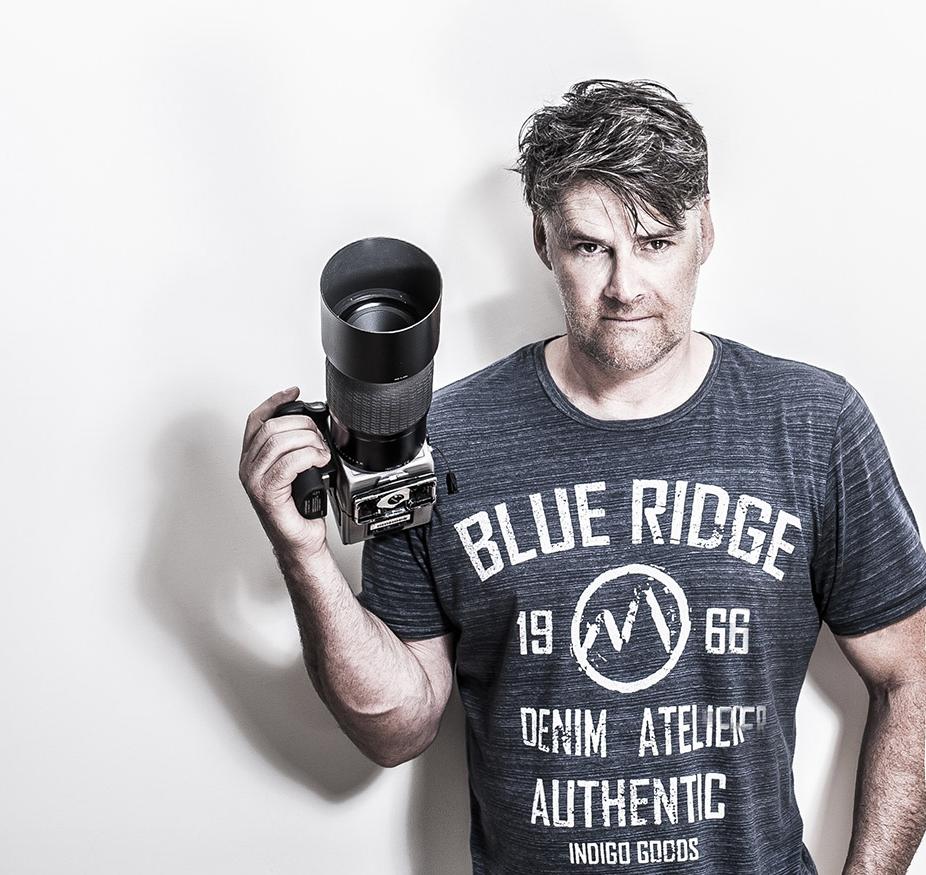 Gill Raschle Fotograf