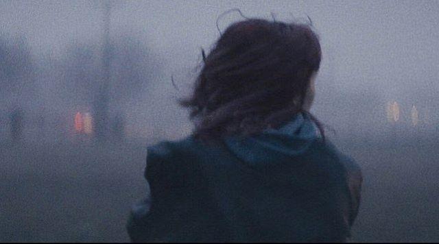 Foggy nights / Forgotten footage — #anamorphic #cinemascope #dark #cinematography #cinematographer #filmic #foggy #night #archive #sonya7sII #kodachrome #sister #dallascreative #dallasart #dallascinema #vintagelensesforvideo #sankor16f #vivitar #vintagelens #anamorphiclens #dp