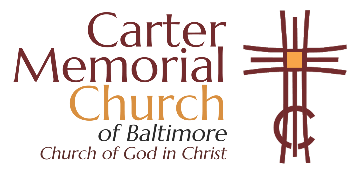 Carter Memorial Church of Baltimore