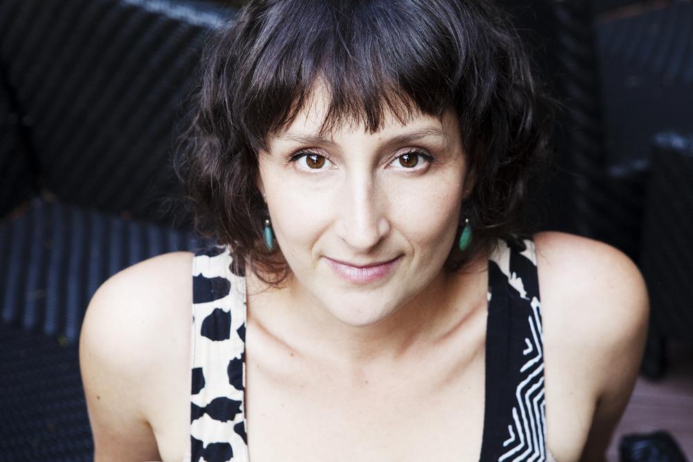 Sophia Treyger Sex and Intimacy Coaching Entrepreneur
