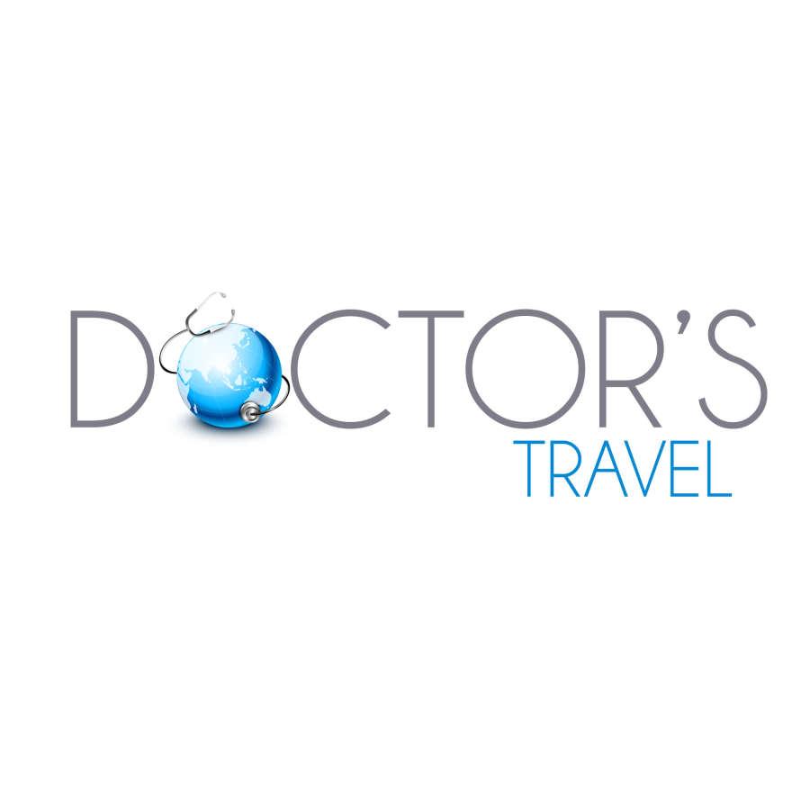 Doctors Travel Logo Entrepreneur Spotlight