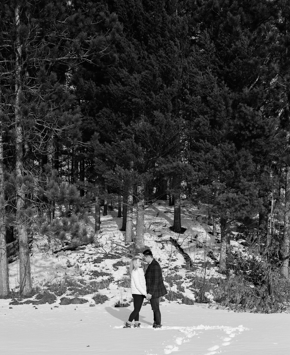 Northwoods Engagement Session on film-28.jpg