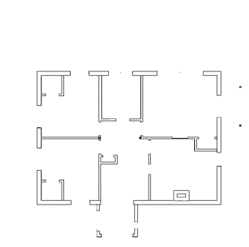 Plan, Upper Level