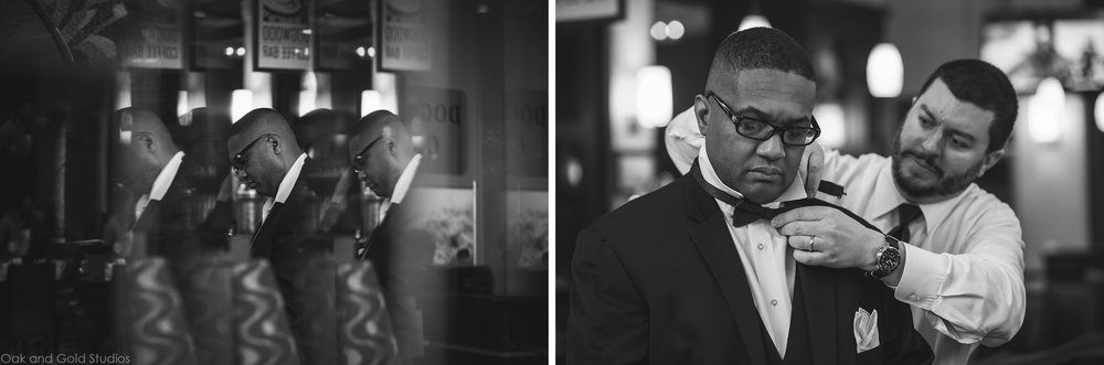 groom getting ready black and white.jpg
