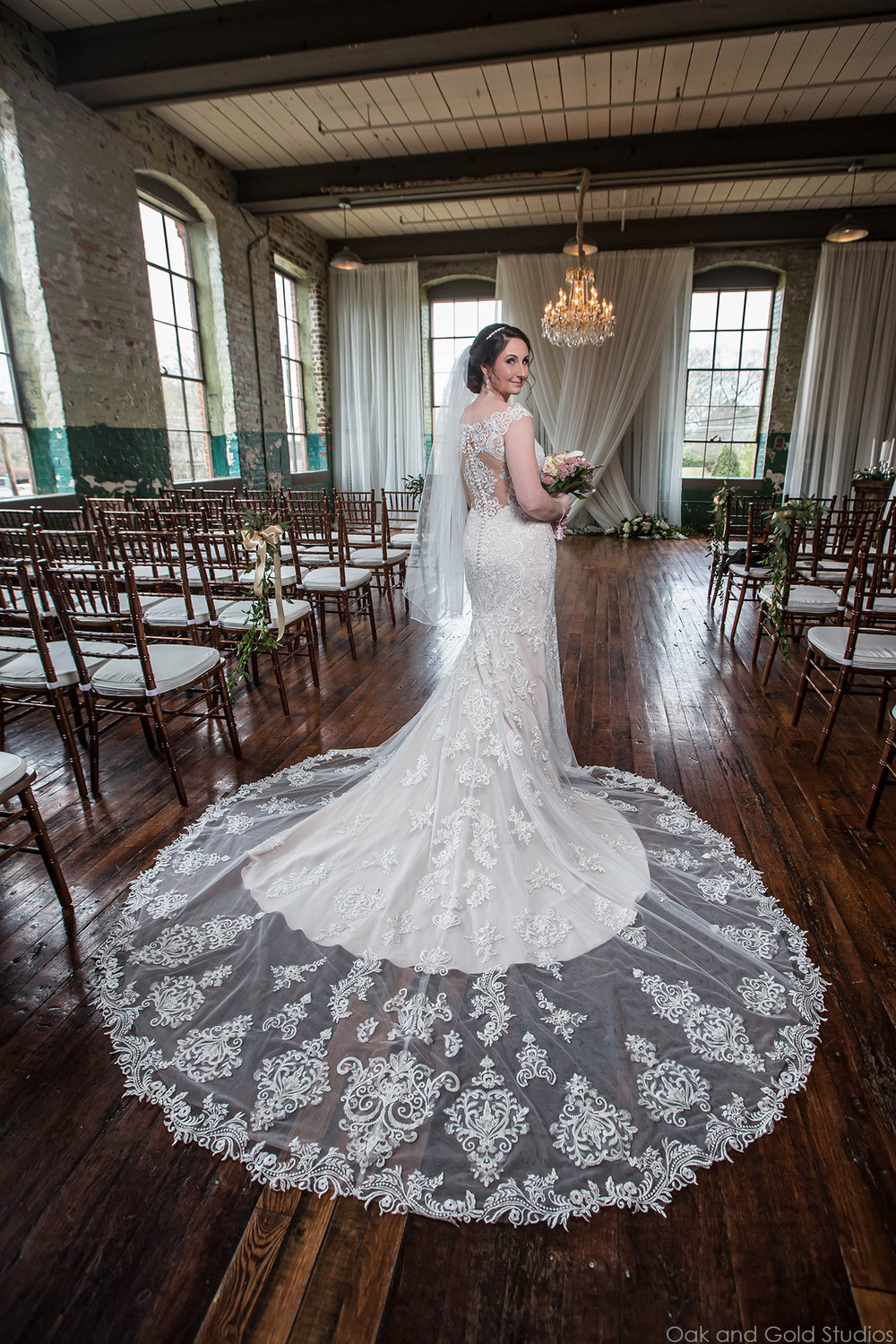 bridal portrait inside the engine room.jpg