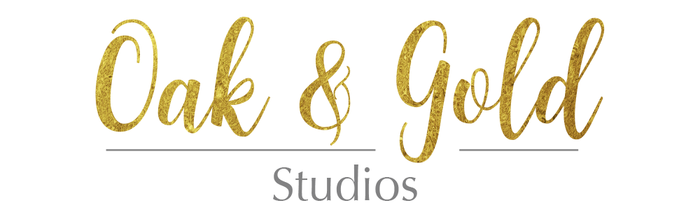 Oak and Gold Studios