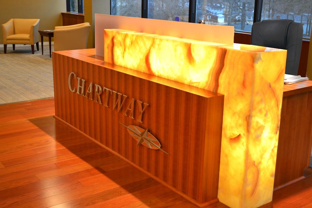 Chartway 4th Floor