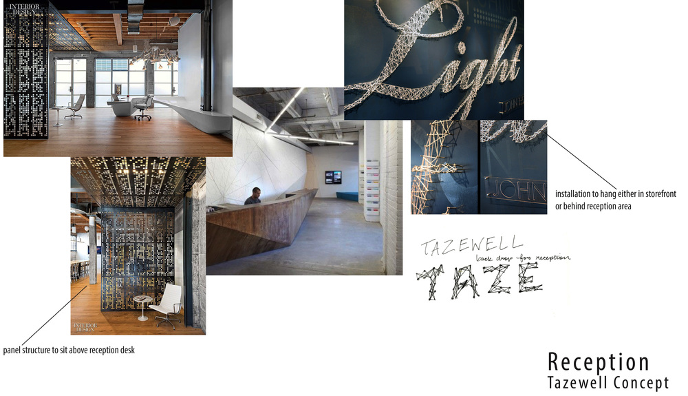 Tazewell Office