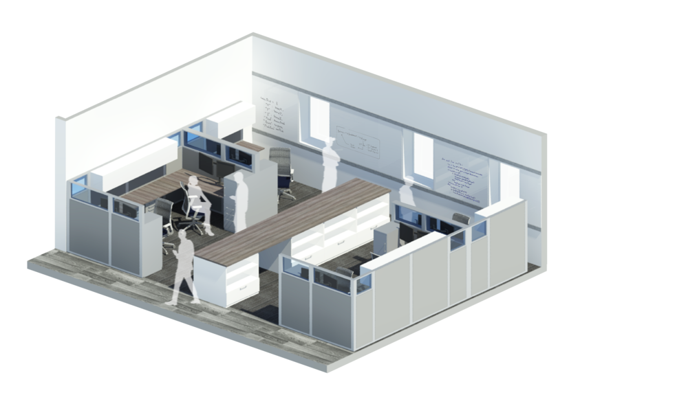 A&E Workplace Design