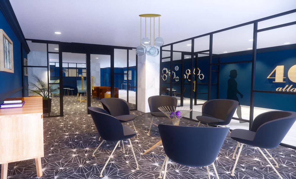 401 Atlantic Condominiums