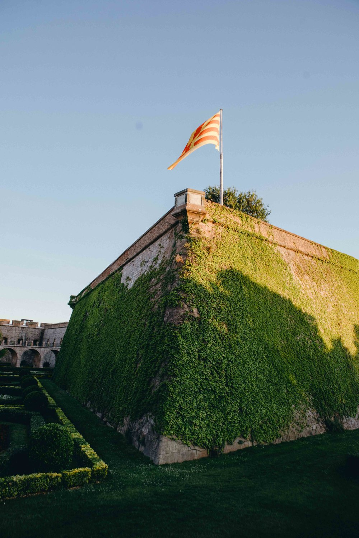 Château de Monjuic