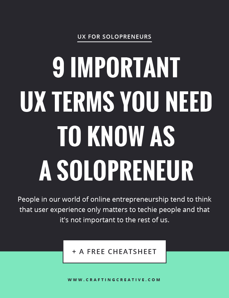 As an online business owner, your website is your digital storefront and your website visitors are judging your business's integrity and credibility based on it. So how do you give them an excellent experience and make them hungry for more? That's where UX (user experience) comes in.