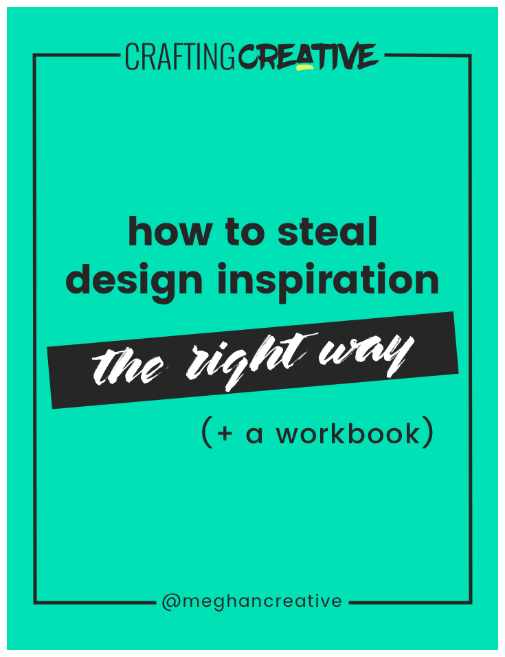 How to be creative on demand. In this post, I'll walk you through my 5-step system for turning design inspiration fragments into a website design you love.